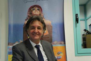 Tui Italia, il Tove e l'importanza degli incontri face to face