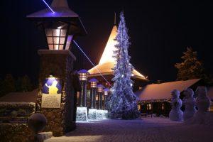 Norama, in arrivo da Rovaniemi la lettera personalizzata dal vero Santa Claus