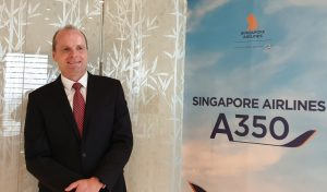 Woodhouse, Singapore Airlines: «Potenzieremo le frequenze dall'Italia»