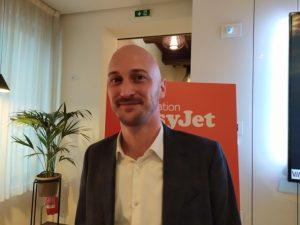 EasyJet: dal 15 giugno voli da Milano Malpensa verso otto città italiane