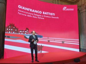 Fs Italiane: un nuovo modello di business più adatto alla mobilità del domani