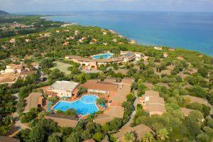 Futura Vacanze a quota 12 club in Italia, due new entry in Sardegna e Sicilia