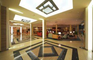Quality hotel Brno exibition centre, seconda struttura in Repubblica Ceca per il brand