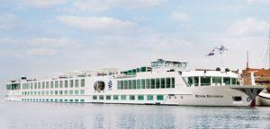 Uniworld fa causa a Msc per l'incidente di giugno al porto di Venezia