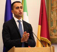 Di Maio: «L'Italia è un Paese affidabile». Forse doveva dirlo prima