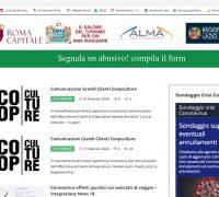 Sondaggio  Fiavet Lazio per gli annullamenti viaggi da coronavirus