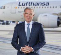 Lufthansa accetta gli aiuti. Cederà 24 slot sugli hub di Francoforte e Monaco