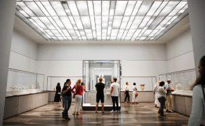 Louvre Abu Dhabi festeggia i due anni di apertura con due milioni di visitatori