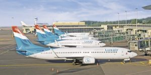Luxair, new entry flotta e nuove rotte