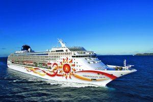 """Norwegian Cruise Line lancia la """"settimana del doppio risparmio"""""""