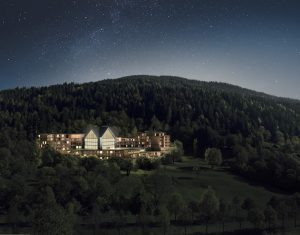 Aperte le prenotazioni per il Lefay Resort & Spa Dolomiti