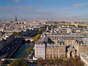 Omt: Francia leader mondiale per arrivi, Usa primi per introiti