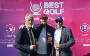 Best Golf, nuova sinergia fra sport e turismo