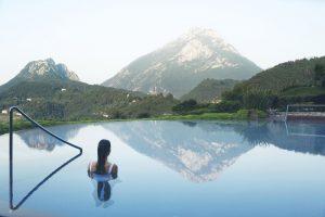 Lefay Resort, una volta ancora miglior spa al mondo