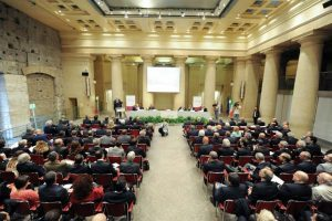 "Convention Bureau Roma e Lazio invitano a ""Meeting. It's our business"""