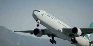 Cathay Pacific: decolla l'Imbarco Immediato del mese di gennaio