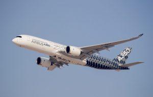La Cina sigla un accordo quadro con Airbus per 300 aeromobili