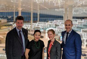 In Qatar, nel 2023, il World Symposium of Choral Music