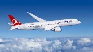 """Turkish Airlines, partner delle """"Olimpiadi della vera pizza napoletana"""""""