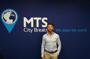Giacomo Morra entra in Mts City Breaks