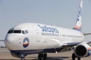 Sun Express e Tal Aviation in partnership su Bulgaria, Grecia e Romania