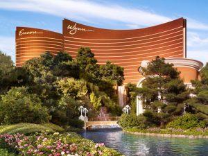 """Wynn Resorts ancora una volta supera tutti gli altri casinò su """"Fortune"""""""