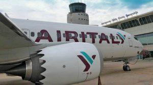 Air Italy: procedura di licenziamento collettivo, sindacati convocati per oggi