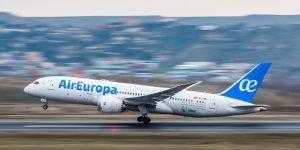 Air Europa: «Nel 2020 la joint venture con Af-Klm sulle rotte sudamericane»