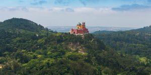 Turismo de Portugal si affida a PR & Go Up Communication