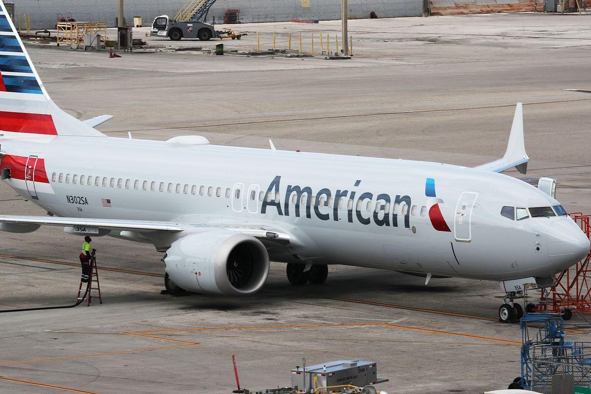 American Airlines, dopo Turkish Airlines, ferma i voli per l'Italia