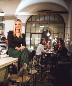 Il vecchio macello di Bressanone: spazio multiuso con, ristorante, bar e 6 camere d'accueil