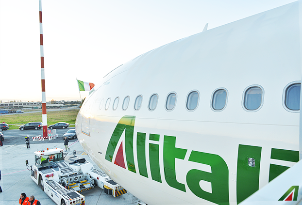 Alitalia: «Sicurezza mai in discussione. False le accuse dei sindacati»