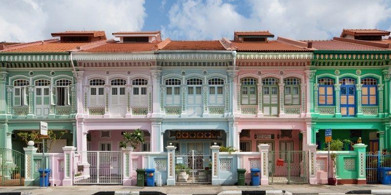 Otto esperienze di viaggio per innamorarsi di Singapore