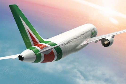 Alitalia e il «forte interesse» che arriva dalla Cina