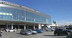 Milano Bergamo: traffico passeggeri a +11,8%