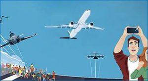 Air France Klm, processi innovativi per la manutenzione degli aeromobili