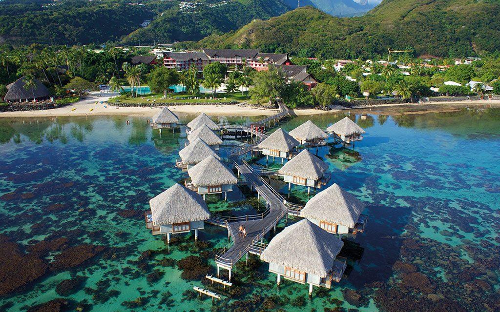 AccorHotels prende in gestione le Méridien Tahiti