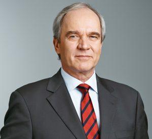 Lufthansa, Karl-Ludwig Kley riceve l'Ordine al merito della Repubblica