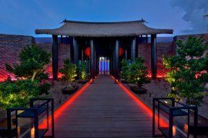 Kandima Maldives: inaugurato il ristorante Sea Dragon