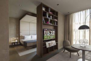 Meliá Hotels sceglie l'intrattenimento di Sky per le strutture italiane