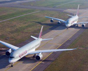 Qatar Airways, transfer a domicilio per tutti i passeggeri