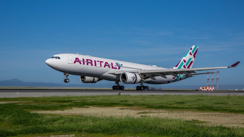 Air Italy ai vettori Usa: «Se si sentono minacciati, si rivolgano a Enac e Ue»