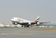 Emirates riattiva i voli su Roma e altre sei destinazioni