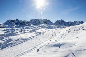 La stagione invernale del Trentino all'insegna delle novità