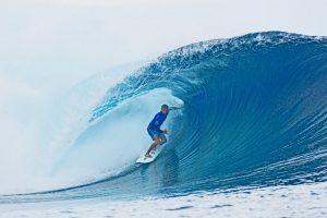 Le Isole di Tahiti vicine a ospitare le gare di surf delle Olimpiadi 2024