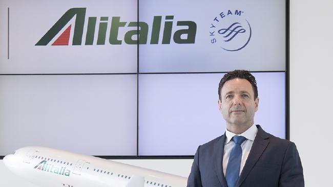 Il cda Alitalia approva il piano industriale. Ball: «Siamo in un mercato spietato»