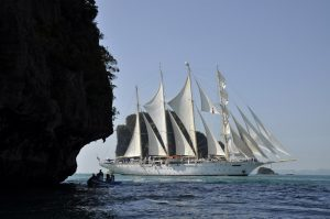 Star Clippers e Tourism Malaysia insieme in roadshow