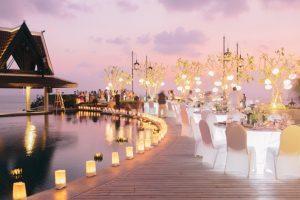"La Thailandia premiata come ""Best Wedding Destination"""