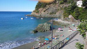 Liguria, record di Bandiere Blu con le new entry di Bonassola e Camogli