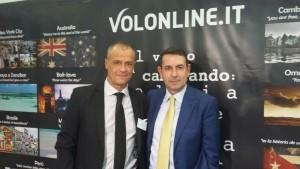 Volonline lancia Volonclick, self booking per le agenzie